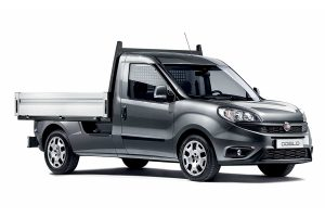Fiat Doblo Work Up Dropside