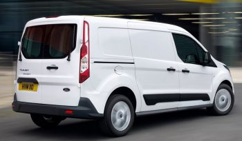 Ford Transit Connect 200 L1 Limited 1.5 120ps full