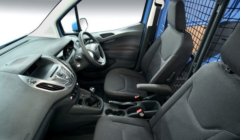 Ford Transit Courier 1.5 TDCi Trend 95ps full