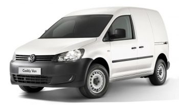 Volkswagen Caddy Highline NAV 102ps 2.0 TDi
